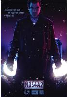 幻影恶灵第二季的海报图片