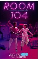 104号房间第四季的海报图片