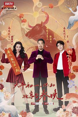 2021年北京卫视春节联欢晚会