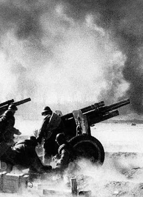 1958台海炮战
