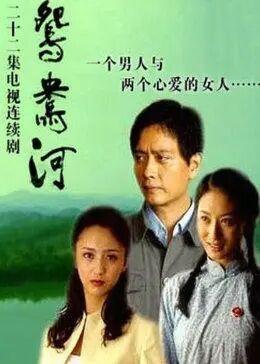 鸳鸯河的海报图片