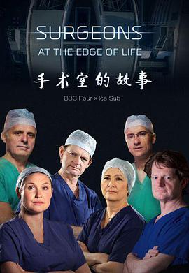 外科医生:生命边缘第二季