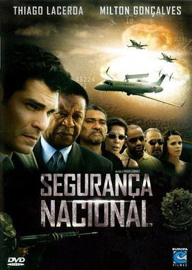 国家安全2010